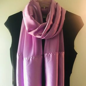 Kenneth Cole REACTION Beaded Scarf!
